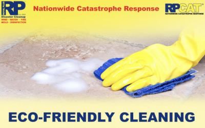 Tips for Eco Friendly Cleaning